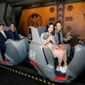 Hong Kong Disneyland debuts its second Marvel themed attraction – Ant-Man and The Wasp: Nano Battle! Experience the excitement of shrinking down to the size of an ant, as you fight alongside Ant-Man and The Wasp to prevent classified S.H.I.E.L.D. data from falling into the hands of Hydra. Go all-in to become part of this epic battle!