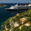 Disney Cruise Line con nuevos Itinerarios en 2020