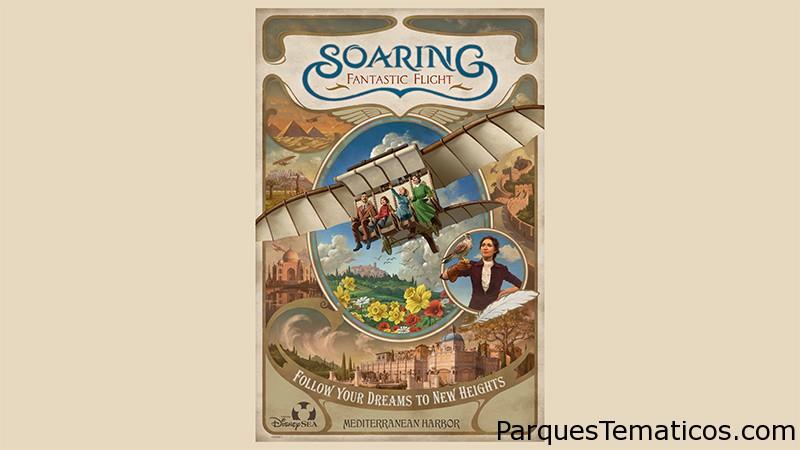 Soaring: Fantastic Flight