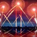 """""""Epcot Forever"""", un nuevo espectáculo nocturno en Walt Disney World Resort en Lake Buena Vista, Florida, se estrenará el 1 de octubre de 2019 en World Showcase Lagoon en Epcot. El espectáculo de tiempo limitado será una celebración del pasado, presente y futuro de Epcot, construido alrededor de la banda sonora mágica que los invitados han llegado a conocer y amar en el parque. Después de su lanzamiento el 1 de octubre, """"Epcot Forever"""" continuará en 2020, cuando abrirá el camino para el debut de la próxima noche épica de Epcot espectacular como parte de la transformación multianual del parque."""