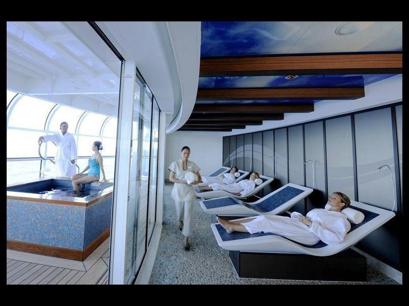 Disney Cruise Line es bueno para adultos?