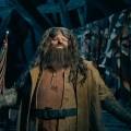 Un Primer Vistazo a Hagrid en Hagrid's Magical Creatures Motorbike Adventure