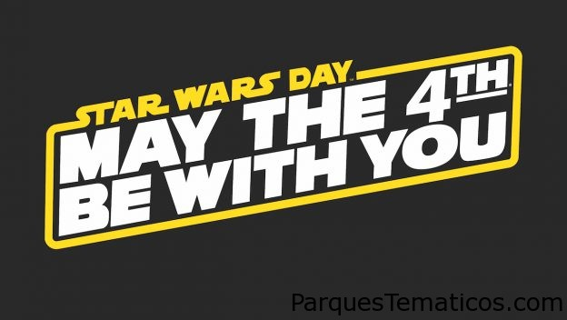 All of the Exciting Ways to Celebrate Star Wars Day!