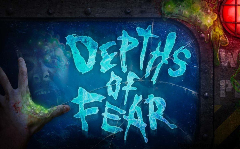 Desciende en el terror de las profundidades del miedo en Halloween Horror Nights