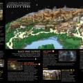 Mapas Star Wars: Galaxy's Edge Orlando