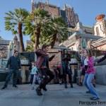 Ven a conocer los superhéroes en Disney California Adventure