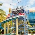 Fantástica idea quedarse este junio 2019 en los hoteles de Disneylandia