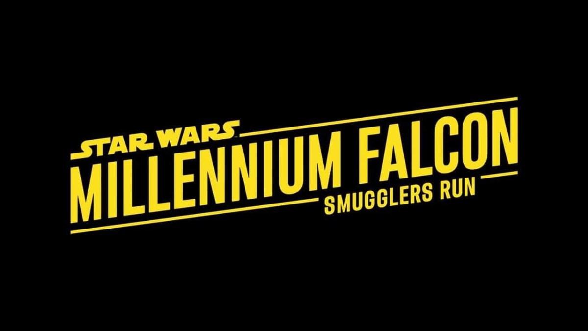 Millennium Falcon: Smugglers Run, todos los detalles