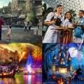 Great Reasons to Visit Walt Disney World Resort this Fall