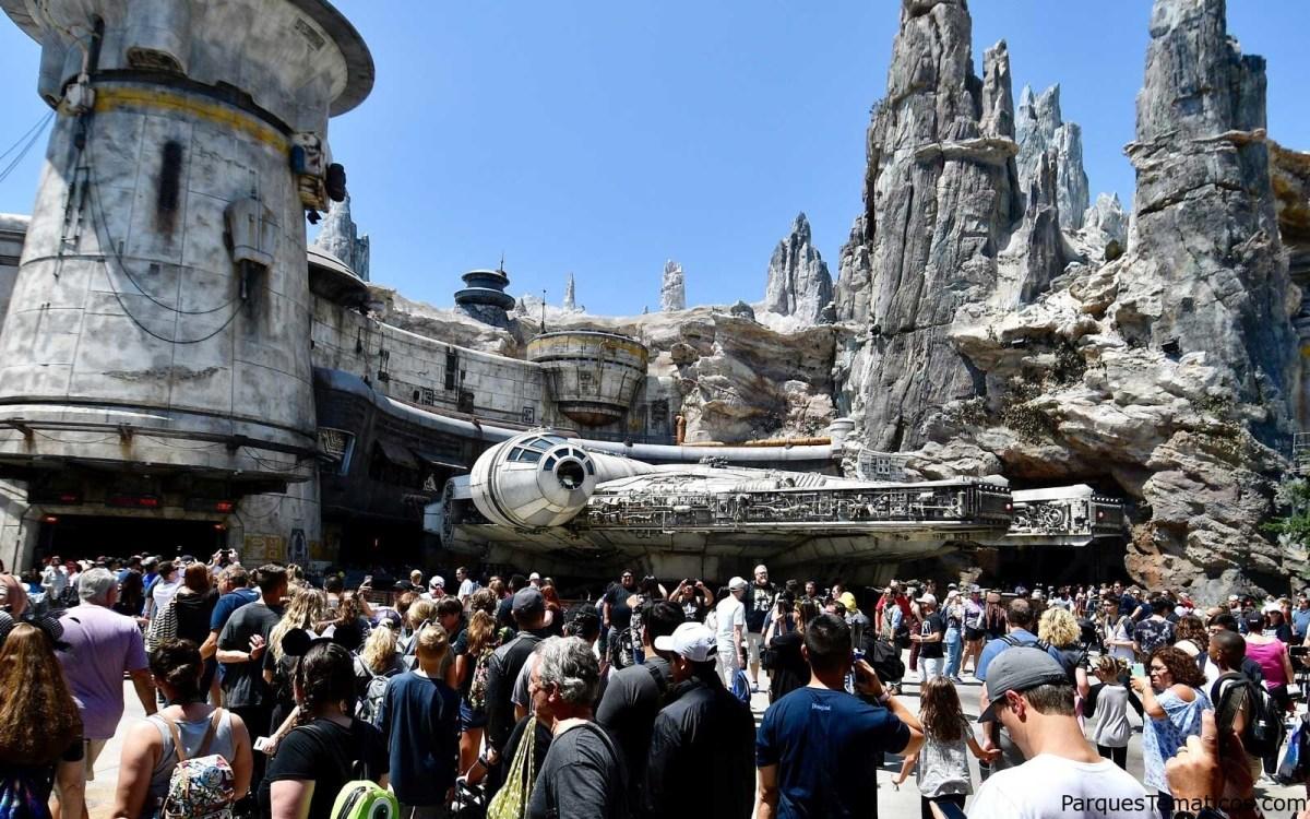 ¿Cómo disfrutar horas adicionales en Star Wars: Galaxy's Edge de Orlando?