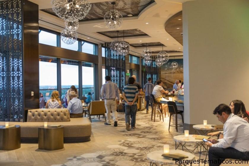 Nuevos restaurantes en el re-imaginado Disney's Coronado Springs Resort
