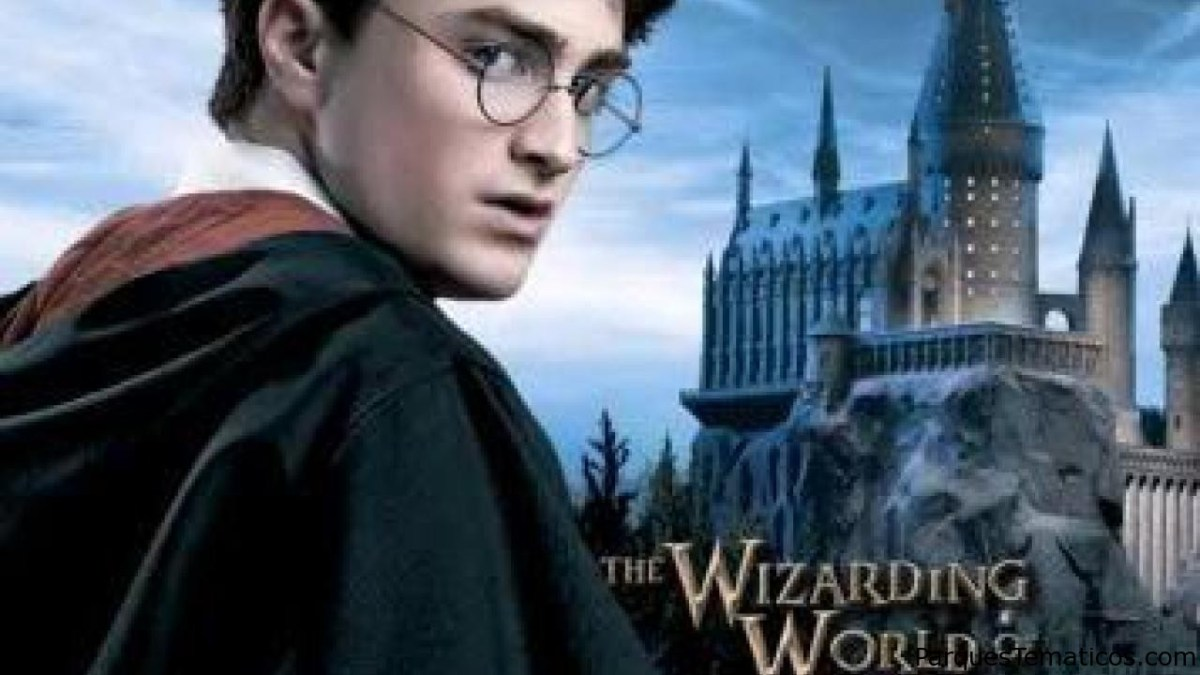 Paquete vacacional de The Wizarding World of Harry Potter