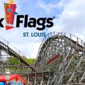 Six Flags St. Louis