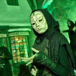 Death Eaters Dark Arts Hogwarts Castle Harry Potter