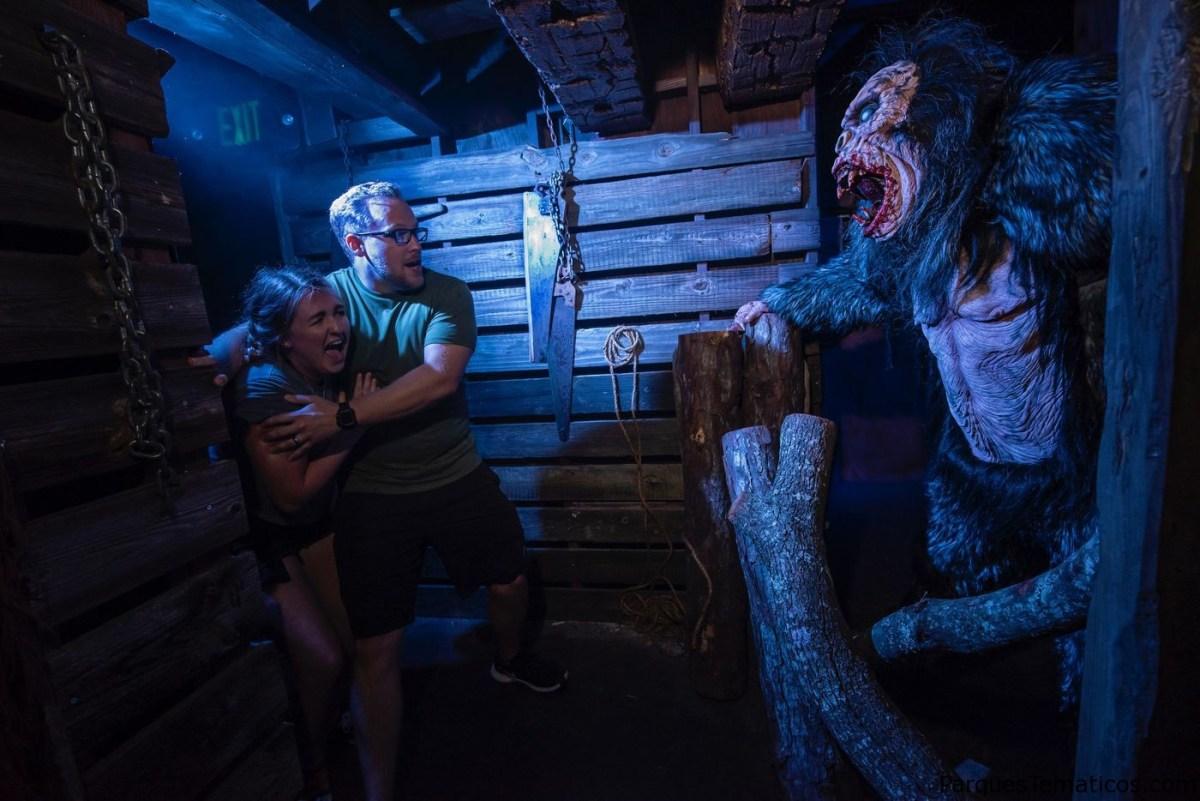 Halloween Horror Nights 2019 abrió en Universal Orlando