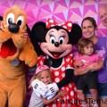 Recuerdos de la Primera vez en Walt Disney World Resort