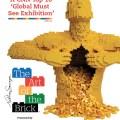 La exhibición más grande del mundo de arte LEGO llega al Centro de Ciencias de California el 28 de febrero