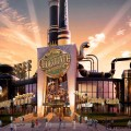 Universal CityWalk anuncia la llegada Toothsome Chocolate & Savory Feast Kitchen en 2021