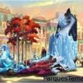 El nuevo desfile Magic Happens se estrenará el 28 de febrero de 2020 en el parque Disneyland