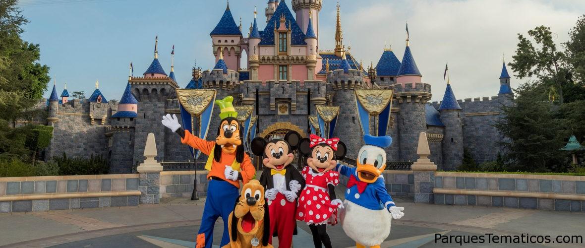 Disneylandia anuncia por tiempo limitado tickets para residentes de California a precios increíbles
