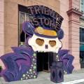 Universal Orlando estrena nueva tienda en tributo a Mardi Gras