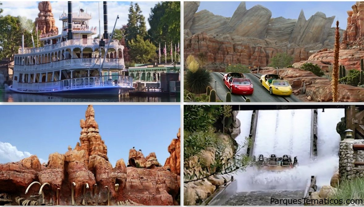 Disney Magic Moments encuentra tu Zen con estas tranquilas escenas en Disneylandia