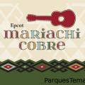 Otro momento Disney Magic Moments con los Mariachis en Epcot