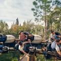 Guía definitiva para la aventura en moto de Hagrid's Magical Creatures en Universal Orlando