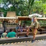 Cómo es visitar Magic Kingdom con las nuevas restricciones de salud y seguridad de COVID-19