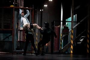 Universal Orlando Resort crea el espectáculo de acción más avanzado del momento The Bourne Stuntacular