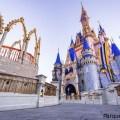 Fotos en Cinderella Castle en Magic Kingdom Park