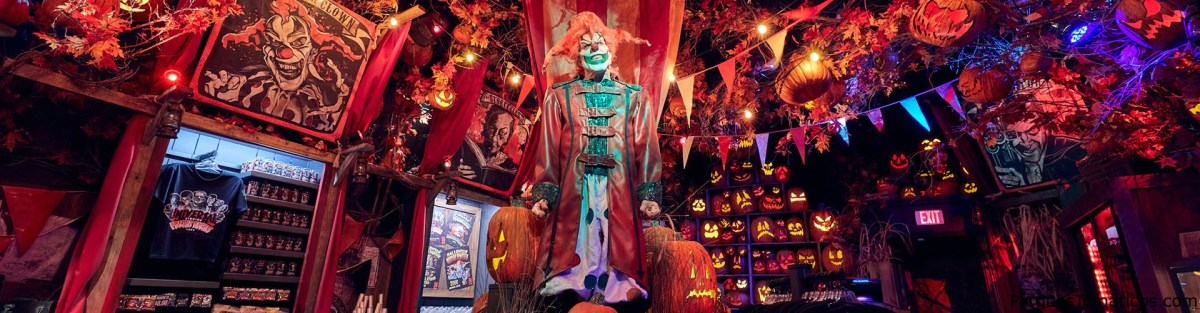 Cómo seguir disfrutando de las noches de terror de Halloween en Universal Orlando