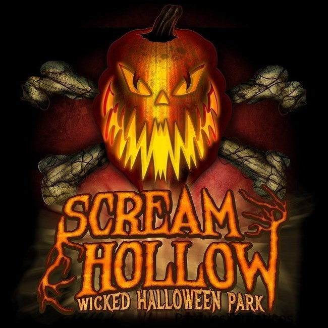 El parque de Halloween Scream Hollow Wicked, la atracción embrujada más grande de Texas, abrirá el 18 de septiembre de 2020