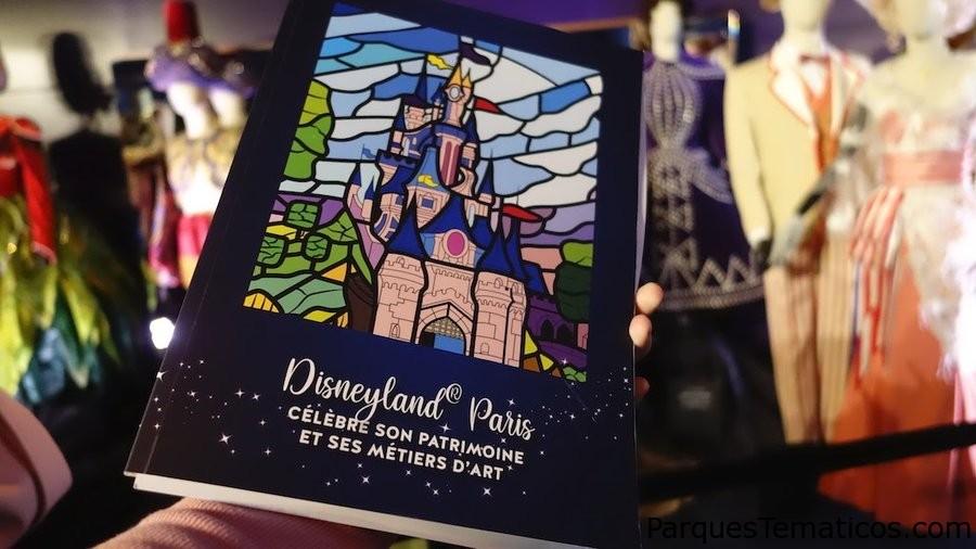 Disneyland Paris celebra sus Días del Patrimonio