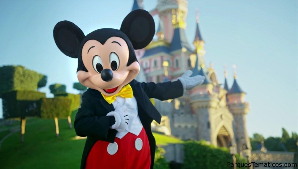 Planificar un viaje a Disney para 2021
