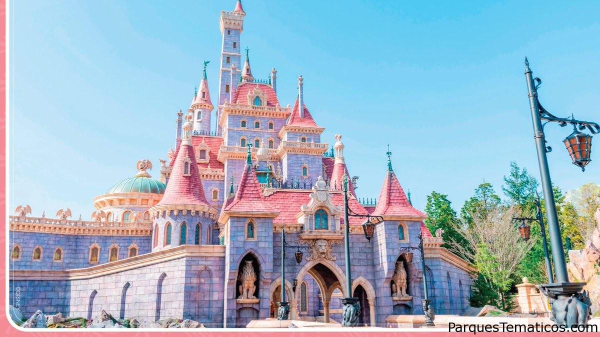 La expansión de Tokio Disneyland abrirá el 28 de septiembre