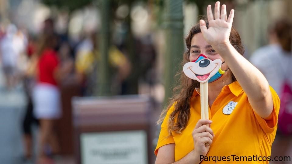 Todo lo que tienes que saber para visitar Disney en Pandemia 2020 y 2021