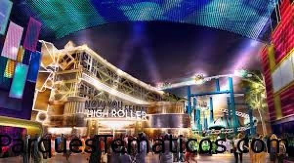 MotionGate Dubai estrena 2 atracciones en Dubai en 2021 que batirán records