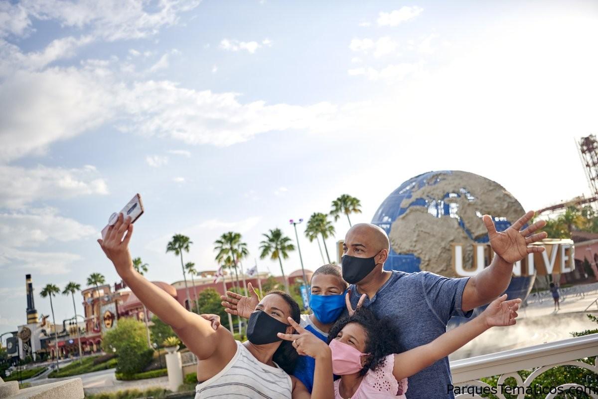 """Universal Orlando Resort ofrece """"Días Gratis"""" en su parques temáticos"""