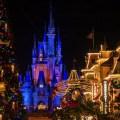 ¡Felices vacaciones! La diversión festiva comienza hoy en Walt Disney World Resort
