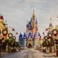 Holiday Magic llega al Parque Temático Magic Kingdom