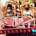 Itinerario de 3 días de Universal Orlando para buscadores de emociones