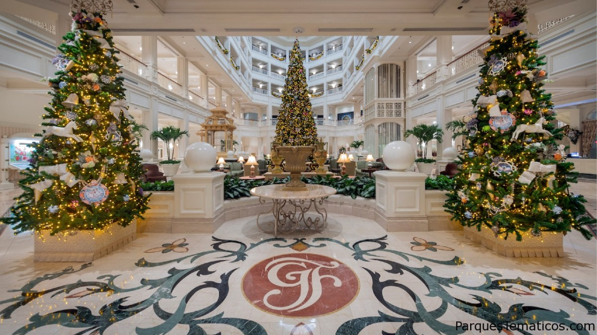 Celebre la temporada de maneras especiales en los hoteles de todo Walt Disney World