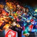 Super Nintendo World en Universal Studios Japón inaugura el 4 de febrero 2021