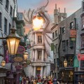 Guía para The Wizarding World of Harry Potter en Universal Orlando