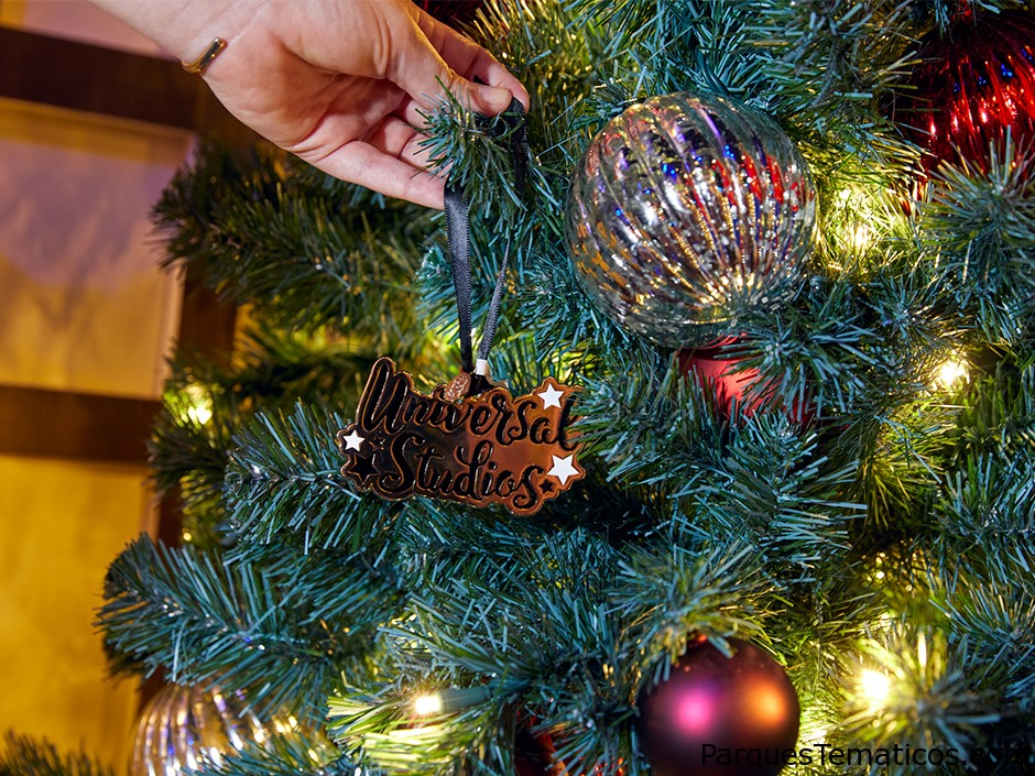 Guía de compras navideñas para Universal Orlando