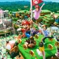 Mayor limitación de capacidad y aplazamiento de la gran inauguración de Super Nintendo World Japón
