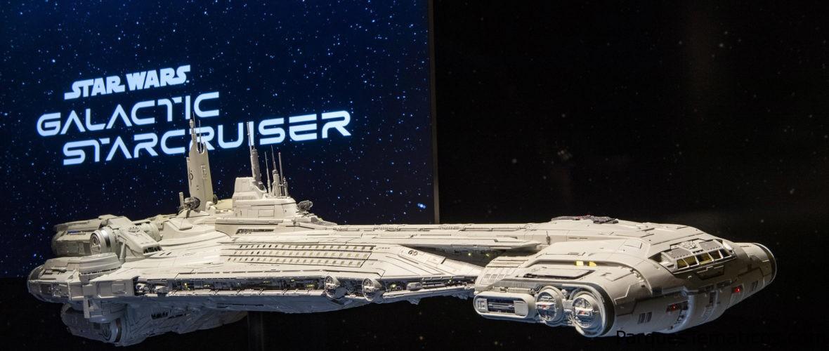 Star Wars Galactic Starcruiser lanzará a los huéspedes de Walt Disney World Resort a una galaxia muy, muy lejana
