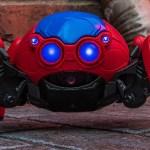 Avengers Campus en Disneyland ofrece artículos innovadores incluyendo novedades como WEB Tech, Spider-Bots y mucho más
