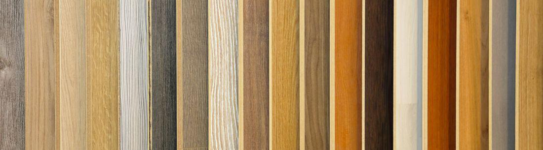 Colores suelos laminados